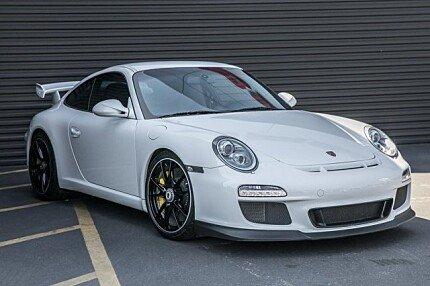 2011 Porsche 911 GT3 Coupe for sale 100968674
