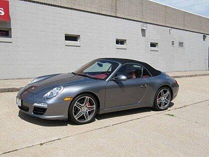 2011 Porsche 911 for sale 100999496