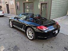 2011 Porsche Boxster Spyder for sale 101057783