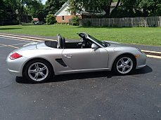 2011 Porsche Boxster for sale 100772582