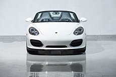 2011 Porsche Boxster Spyder for sale 100867897