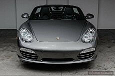 2011 Porsche Boxster for sale 100916279