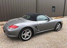 2011 Porsche Boxster for sale 100990119