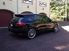 2011 Porsche Cayenne Turbo for sale 100750494