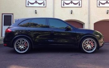2011 Porsche Cayenne Turbo for sale 100750494