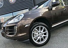 2011 Porsche Cayenne S for sale 100992033