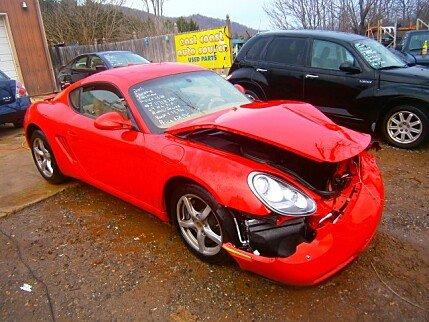 2011 Porsche Cayman for sale 100291908