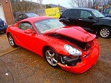 2011 Porsche Cayman for sale 100749678