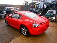 2011 Porsche Cayman for sale 100291908