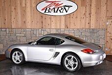 2011 Porsche Cayman for sale 100849806