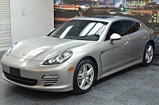 2011 Porsche Panamera for sale 100724897