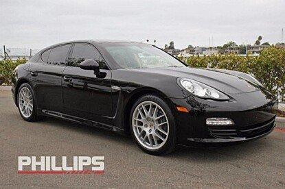 2011 Porsche Panamera for sale 100776753