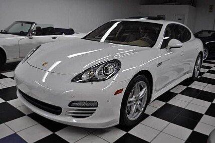 2011 Porsche Panamera for sale 100836540