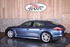 2011 Porsche Panamera for sale 100849402