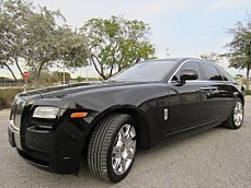 2011 Rolls-Royce Ghost for sale 100721976