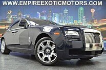 2011 Rolls-Royce Ghost for sale 100724888