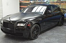 2011 Rolls-Royce Ghost for sale 100774196
