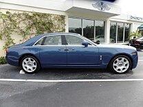 2011 Rolls-Royce Ghost for sale 100816595