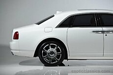 2011 Rolls-Royce Ghost for sale 100835918