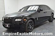 2011 Rolls-Royce Ghost for sale 100837088