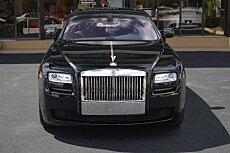 2011 Rolls-Royce Ghost for sale 100853818