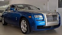 2011 Rolls-Royce Ghost for sale 100816595