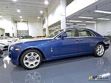 2011 Rolls-Royce Ghost for sale 101033272