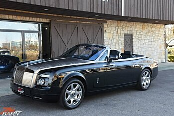 2011 Rolls-Royce Phantom Drophead Coupe for sale 100958764