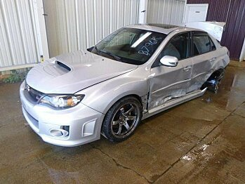 2011 Subaru Impreza WRX STI Sedan for sale 100910453