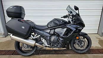 2011 Suzuki Bandit 1250 for sale 200430763