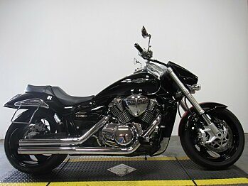 2011 Suzuki Boulevard 1800 for sale 200488547