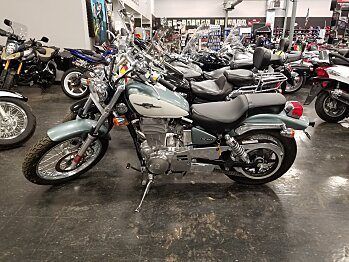 2011 Suzuki Boulevard 650 for sale 200584757