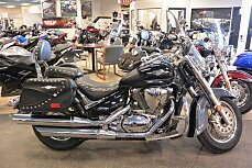2011 Suzuki Boulevard 800 for sale 200577786