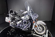 2011 Suzuki Boulevard 800 for sale 200584015