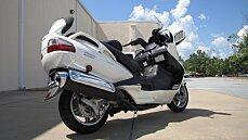 2011 Suzuki Burgman 650 for sale 200595137