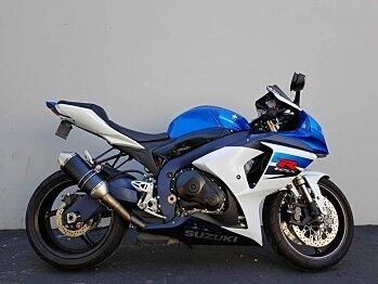 2011 Suzuki GSX-R1000 for sale 200576259
