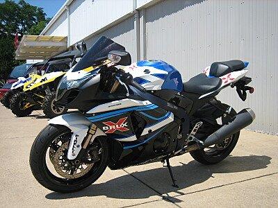 2011 Suzuki GSX-R1000 for sale 200470501