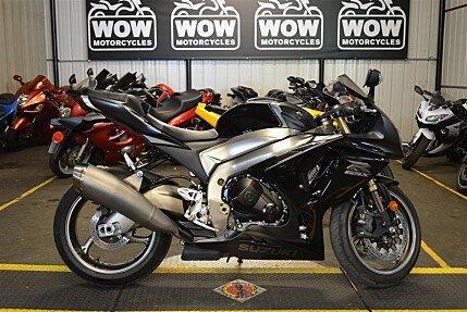 2011 Suzuki GSX-R1000 for sale 200490352