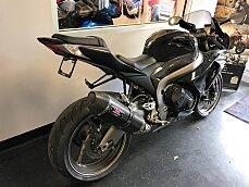 2011 Suzuki GSX-R1000 for sale 200496860