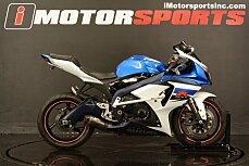2011 Suzuki GSX-R1000 for sale 200500587