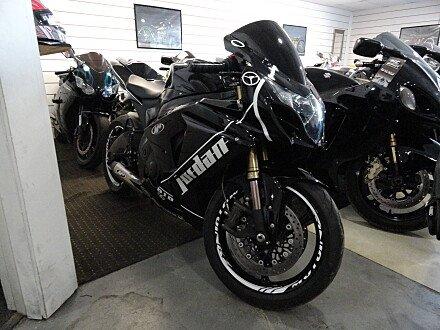 2011 Suzuki GSX-R1000 for sale 200514490
