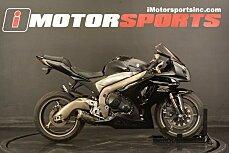 2011 Suzuki GSX-R1000 for sale 200542033