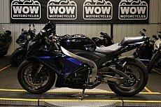 2011 Suzuki GSX-R1000 for sale 200603765
