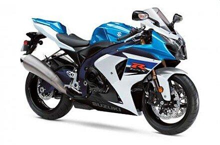 2011 Suzuki GSX-R1000 for sale 200605139