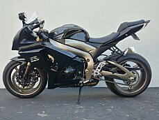 2011 Suzuki GSX-R1000 for sale 200608837