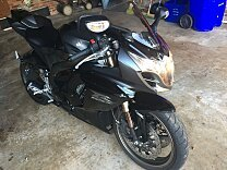 2011 Suzuki GSX-R1000 for sale 200639657
