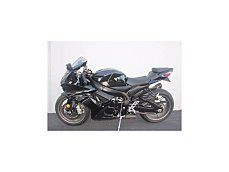 2011 Suzuki GSX-R600 for sale 200355230