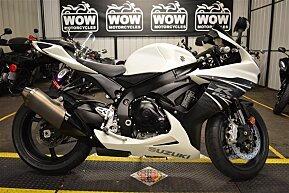 2011 Suzuki GSX-R600 for sale 200649161