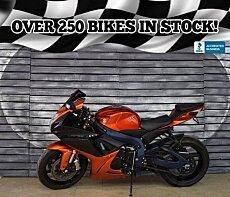 2011 Suzuki GSX-R750 for sale 200476982