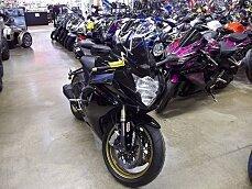 2011 Suzuki GSX-R750 for sale 200556033
